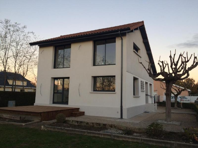 R gie espace brotteaux immobilier lyon index agence for Achat maison chassieu